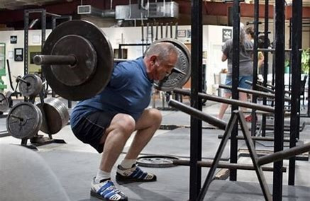7 Reasons Weightlifting Is Essential after 50