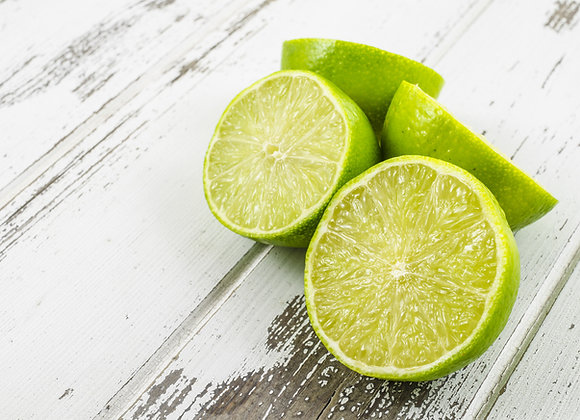 Lime | Diffuseur à tiges