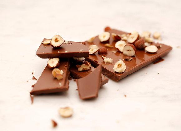 Chocolat Noisette | Diffuseur à tiges