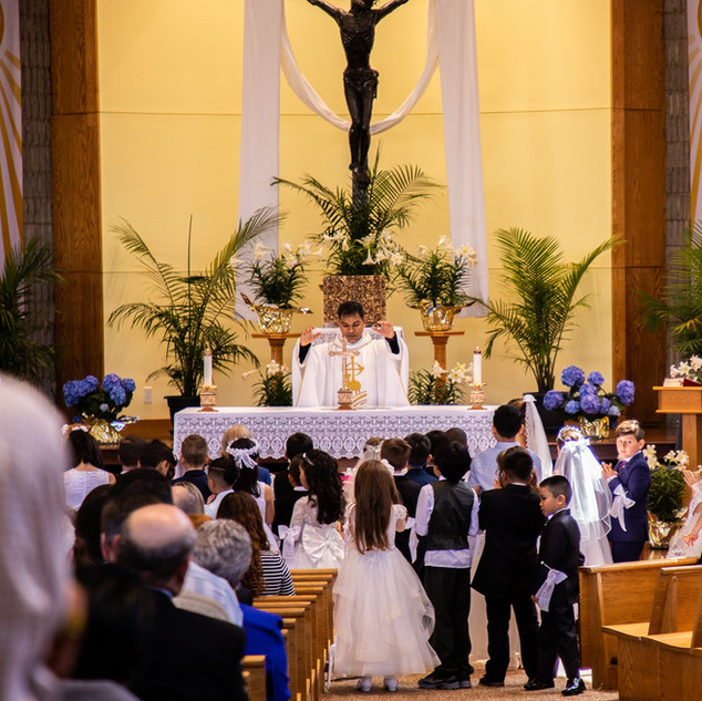 Religous Ceremonies