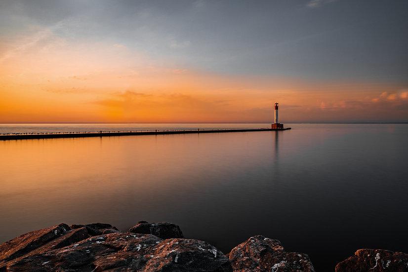 The Lighthouse II