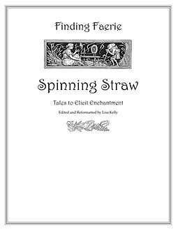 Finding Faerie Spinning Straw Cover Page2.jpg