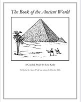 The Book of the Ancient World GS Cover(1