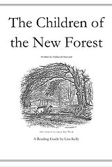 The Children of the New Forest A Reading Guide Cover Page2.jpg