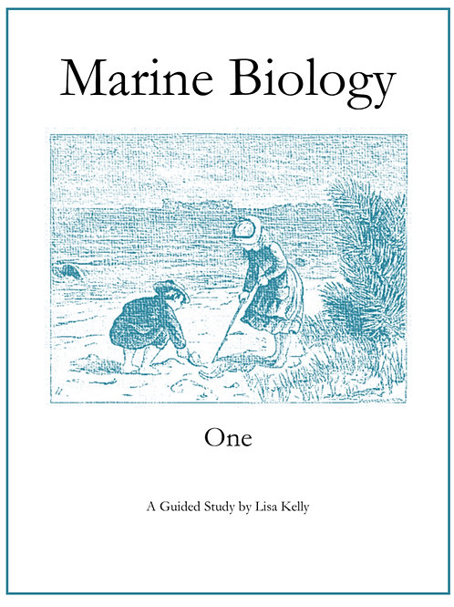 Marine Biology One