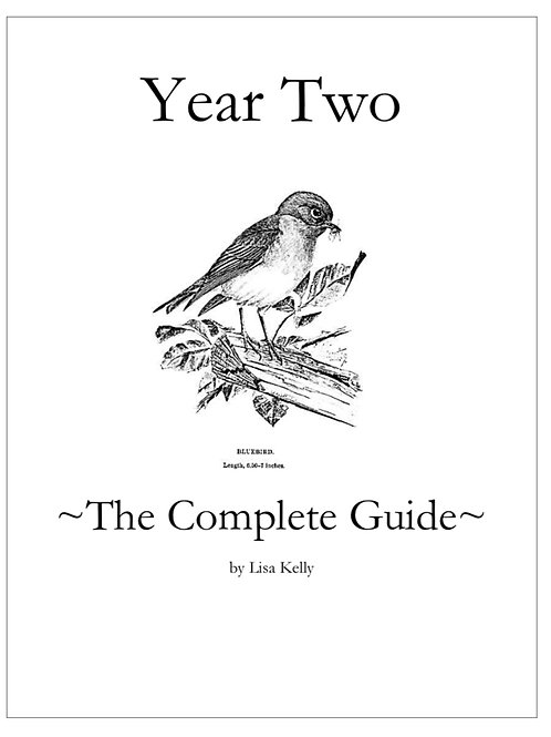 Year Two: The Complete Guide