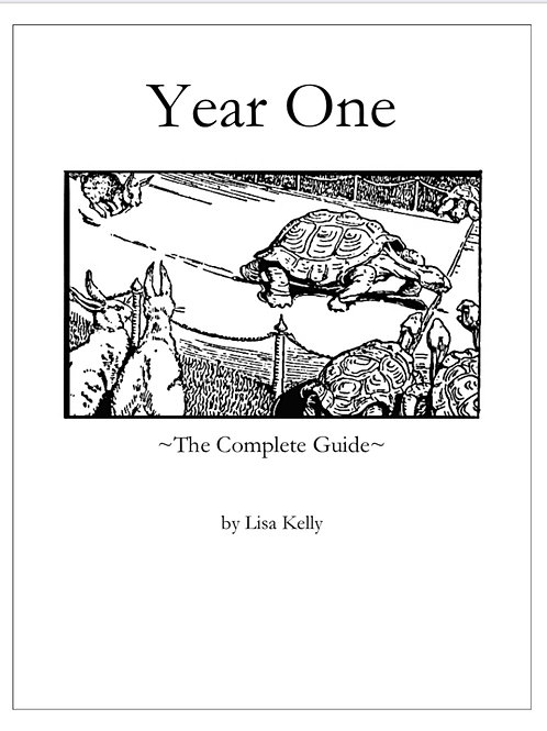 Year One: The Complete Guide
