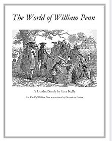 The World of William Penn Cover Page2.jp