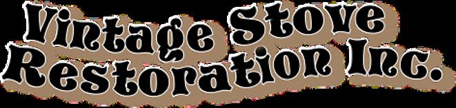 Vintage Stove Restoration Inc.
