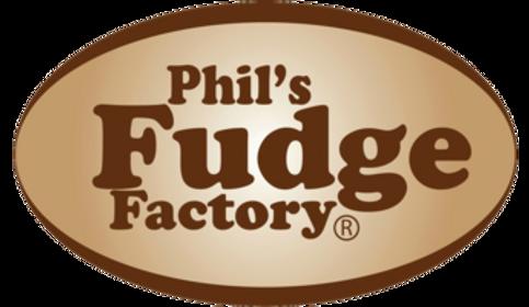 Phil's Fudge