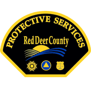 Red Deer County Protective Services