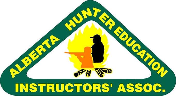 Alberta Hunter Education Instructor's Association