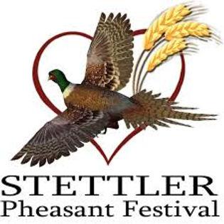 Stettler Pheasant Festival