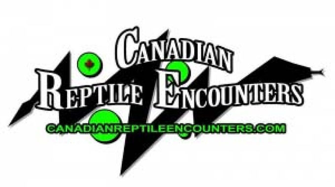 Canadian Reptile Encounters