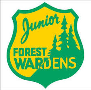 Junior Forest Wardens - Red Deer