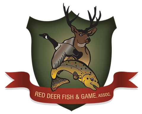 Red Deer Fish and Game