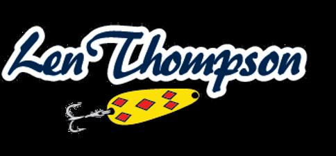 Len Thompson Lures