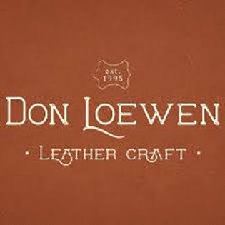 Don Loewen Saddlery