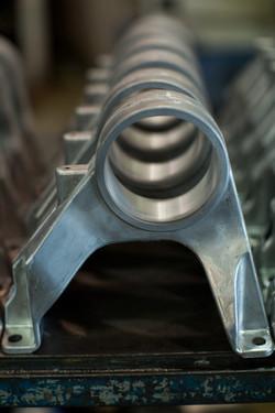Automotive Torque Bracket