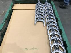 Automotive Shifter Forks