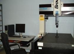 Coordinate Measuring Machine - CMM