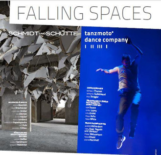 16.-23.09.18: Festival Falling Spaces