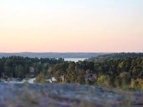Lieblingsorte: Vaxholm – Das Tor zu den Stockholmer Schäreninseln