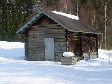 Sauna für Anfänger
