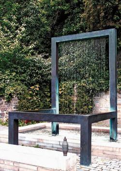 Weberbrunnen