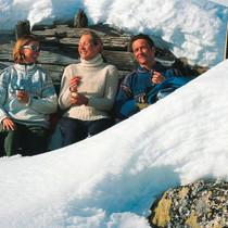 Sausewind Norwegen