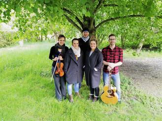 22. August: Tree & Leaf und Tim Pani Konzertlesung – Seelenbekanntschaften