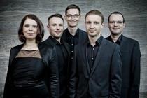 Calmus Ensemble in der Kreuzeskirche Essen