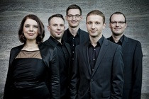 15.01.2017: Luthers Lieder / Calmus Ensemble