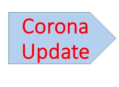 Corona Update: Präsenzunterricht startet wieder