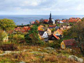 Bornholm - die Sonneninsel Dänemarks