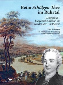 Beim Schälgen Thee im Ruhrtal - Peter Bankmann