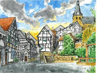 Von Arp bis Wahrhol: Auktion in Kettwig