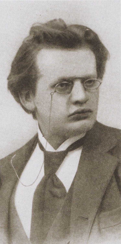 Max Reger 1895