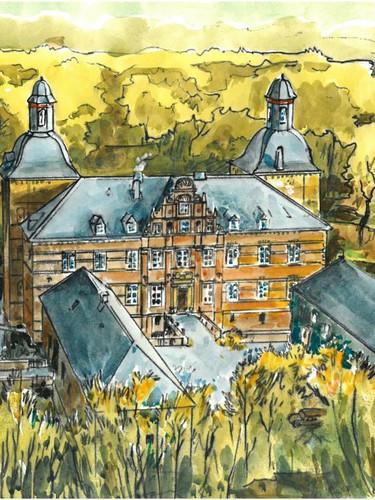 Freise_Schloss Hugenpoet