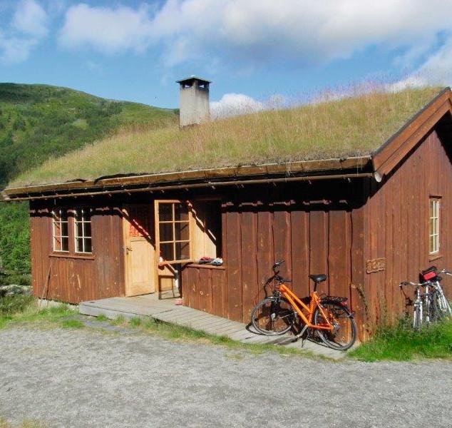 Sausewind _ Norwegen_Fjorde und Berge
