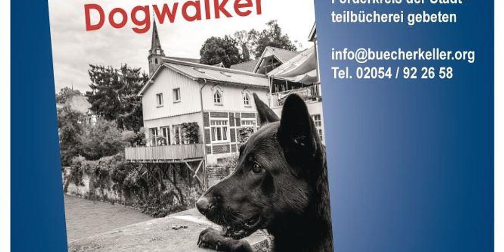 Lesung und Musik: Dogwalker, der Kettwig Krimi