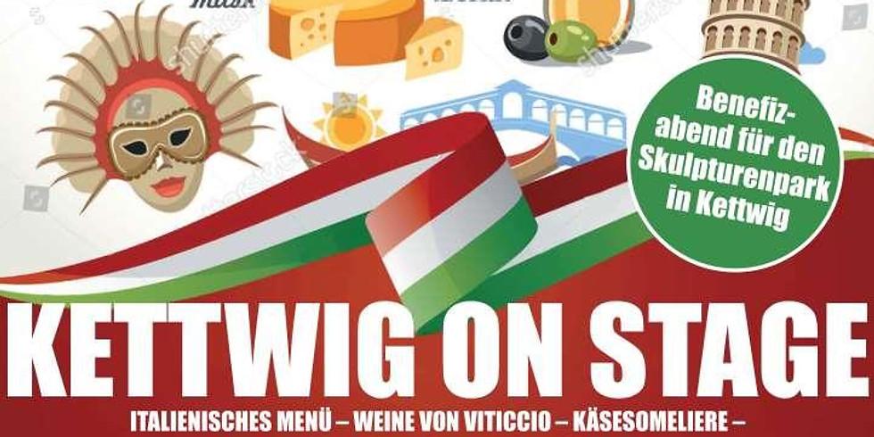 KETTWIG ON STAGE - ITALIEN