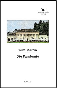 Wim_Martin_Die_Pandemie_HummelshainVerla