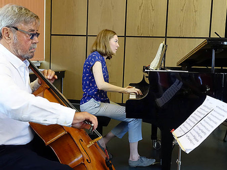 Instrument im Portrait: Das Violoncello