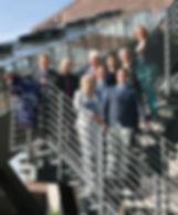 Für das Forum Kreuzeskirche im Projektteam: Oliver Scheytt, andy von Oppenkowski und Ines Hansen