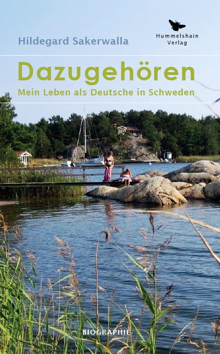 Dazugehören - Hildegard Sakerwalla