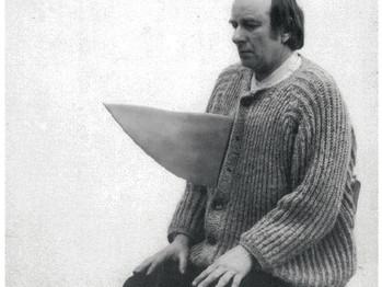 Zum Tode von Wolfgang Liesen