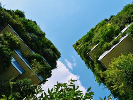 Nachhaltigkeit in der Bauwirtschaft: Wer dreht an welchen Schrauben?