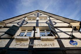 Restaurant Parlament am Weberplatz