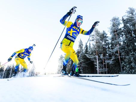Biathlon – Trendsport in Schweden und darüber hinaus